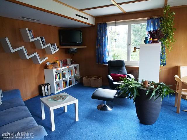 Hotel Lauberhorn, Grindelwald, Switzerland