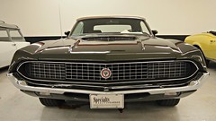 1970 Ford Torino GT 429 Convertible 3