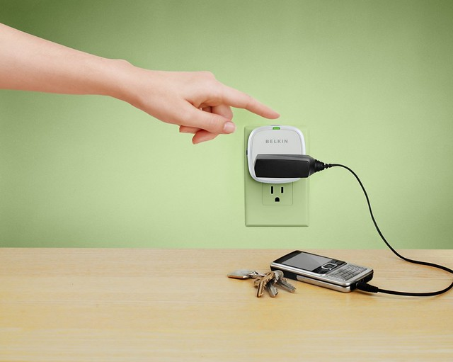 power saving devices for the home
