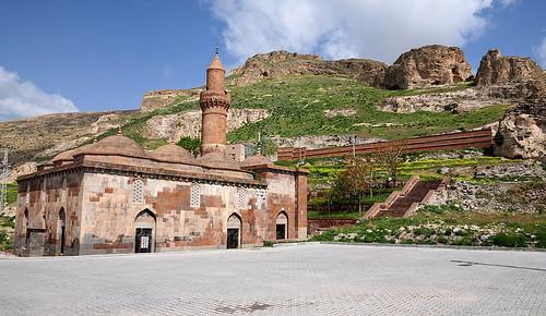 Tuğrul Bey Camii - Adilcevaz