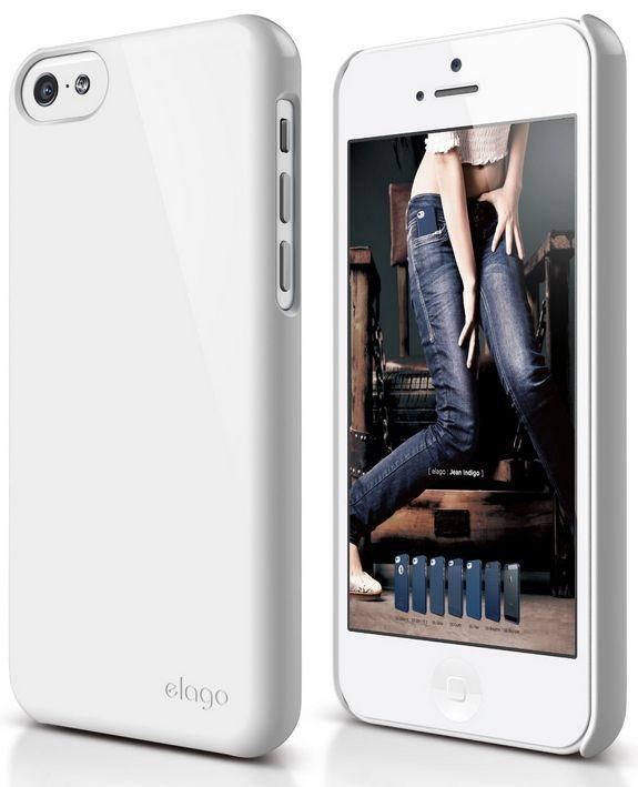 Чехлы iPhone 5C