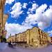 Cordoue - Córdoba 483 - Mezquita-Catedral de Córdoba -  le long de l'enceinte de la cathédrale by paspog