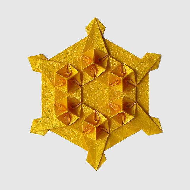 Protoss tesselation