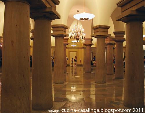 Krypta Capitol