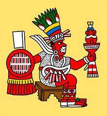 macuilxochitl-aztec