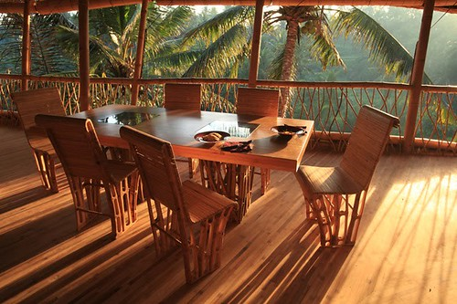 Bambus House v03