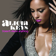 Alicia Keys – Doesn't Mean Anything