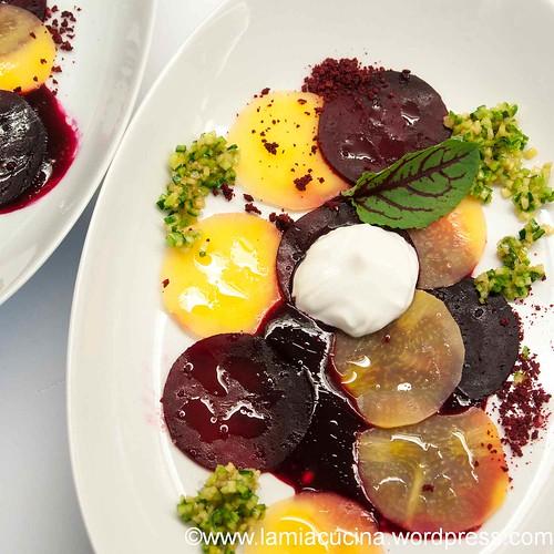 Rote Bete Salat mit Picandou 2013 08 27_1506