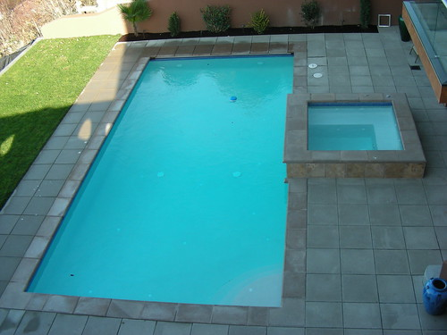 Seattle Pool Contractor