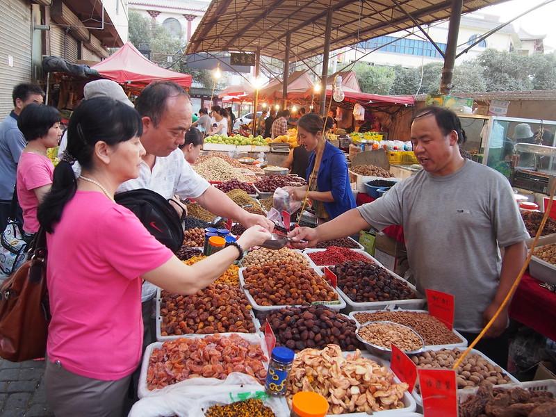 QH03  dachaidan to dunhuang P8210316