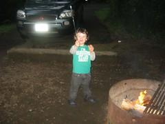 Oregon Coast Camping
