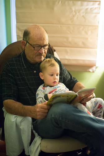 grandparents visit-2