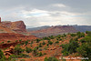 Goosenecks Overlook - Capitol Reef National Park by Adrienne's Travels