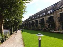 Brunel Quays