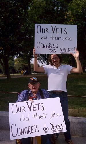 MK w Veteran