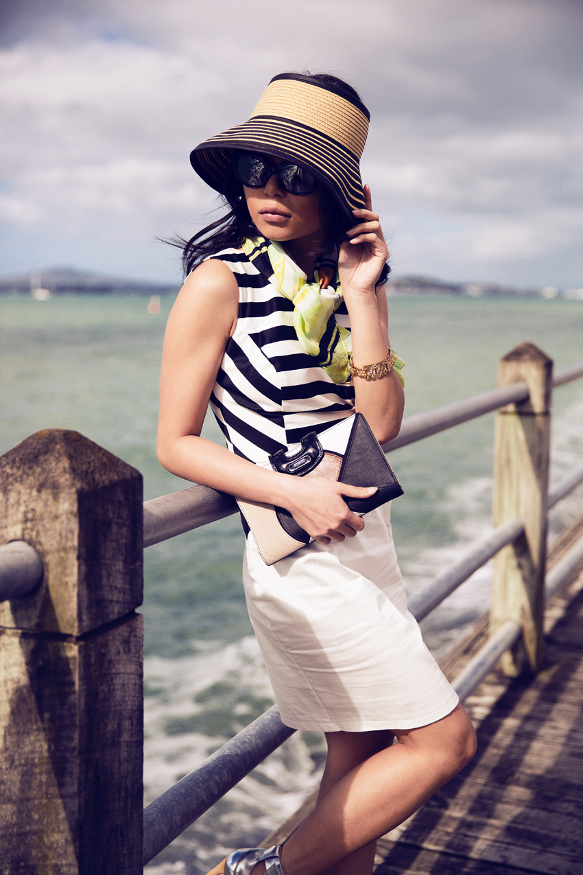 Mimco Campaign Sisters Across the Sea