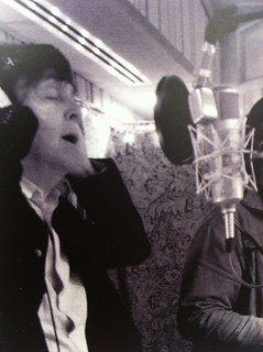 Reslo - Paul McCartney in the studio 2013