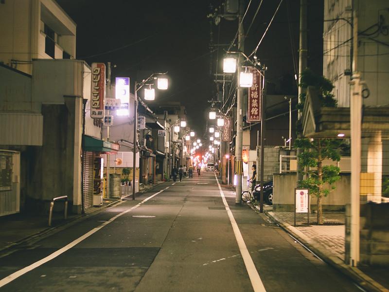三條通  京都單車旅遊攻略 - 夜篇 10509689043 b089c56b96 c
