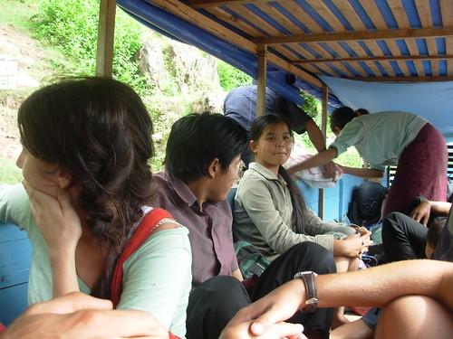Nong Khiaw-Ngoi-bateau (44)