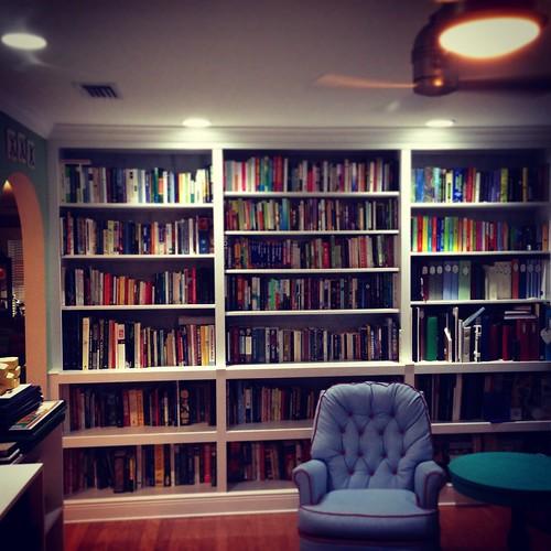 Library (299/365) by elawgrrl
