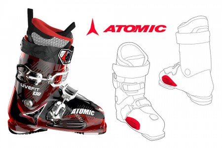 Atomic - LIVE FIT!