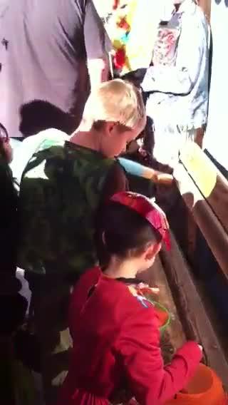 scaramie video clip