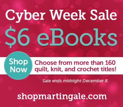 martingale ebook sale