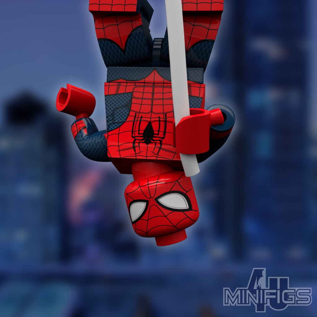 The amazing spider man lego super heroes a photo on - Lego spiderman 2 ...