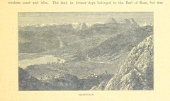 """British Library digitised image from page 177 of """"Our own country. Descriptive, historical, pictorial"""""""