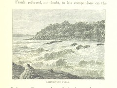 """British Library digitised image from page 511 of """"Great Explorers of Africa. With illustrations and map"""""""
