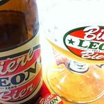 ベルギービール大好き!! レオン1893Biere Leon1893 biere