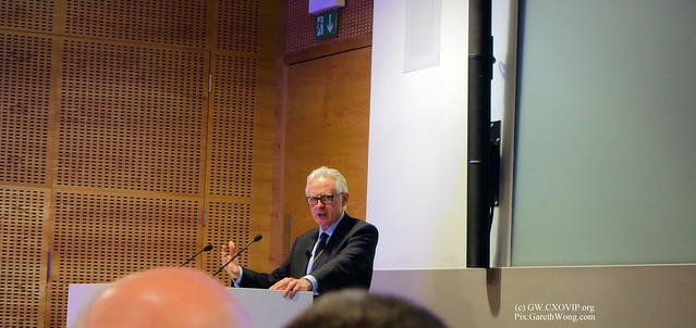 Norman Lamb MP, Minister of State at the Department of Health RAW _DSC2059