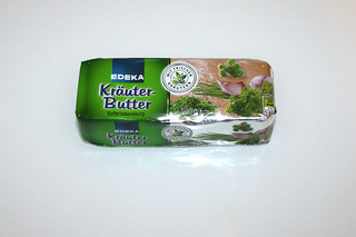 04 - Zutat Kräuterbutter / Ingredient herb butter
