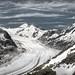 Aletsch Glacier (4) - Konkordiaplatz by North Face