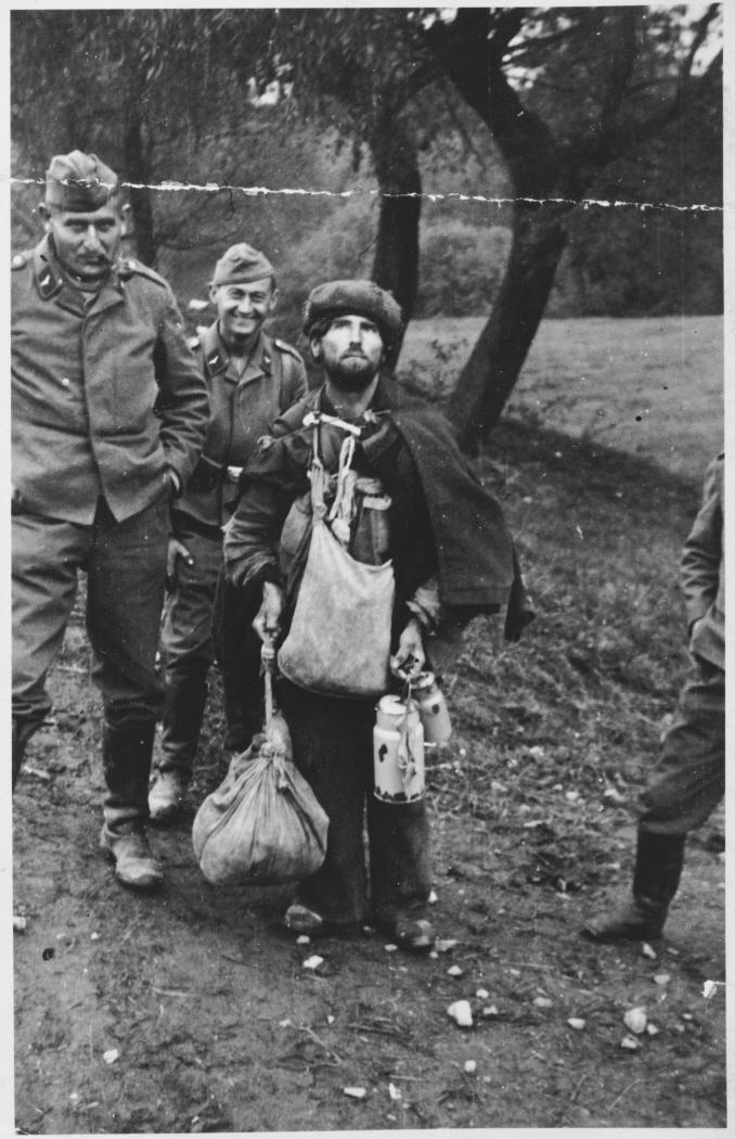 Солдаты бреют члены фото 741-432