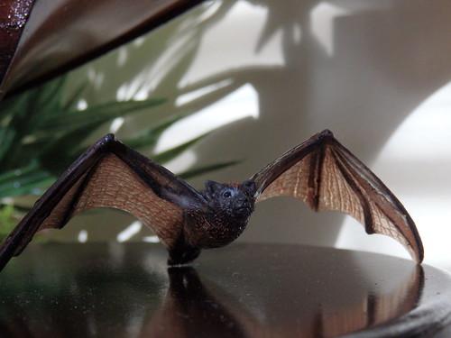 Schleich fruit bat