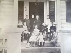 Curtiss Family 19th Century