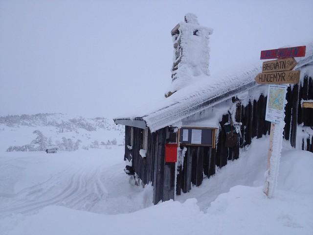 2014-02-08 Fjelløypa
