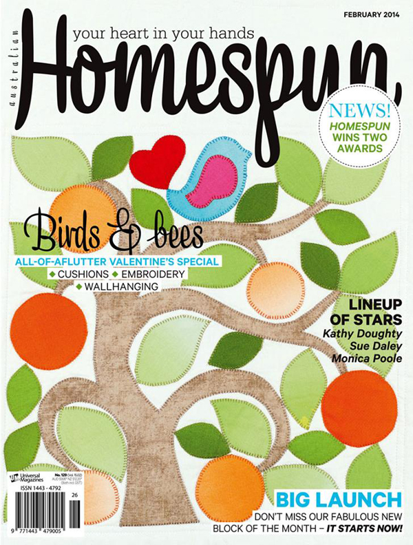 Homespun cover 600px
