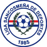 Escudo Liga Sancosmeña de Deportes
