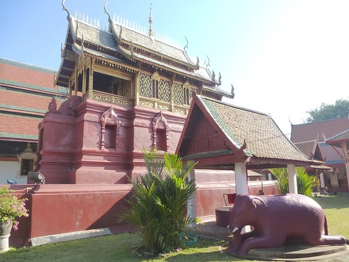 TH-Lamphun-Wat Phra That Haripunchai (13)