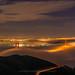 San Francisco Nights by Bob Bowman Photography