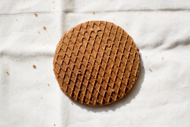 Chocolate Rip Van Wafels