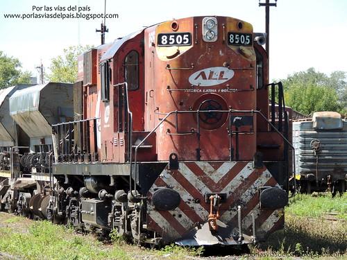 ALCO RSD16 8505