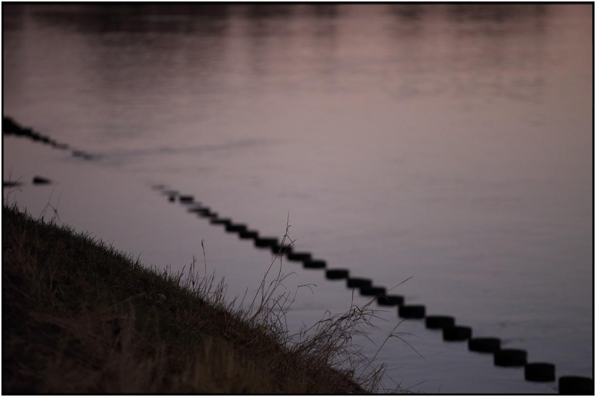 A River Moment