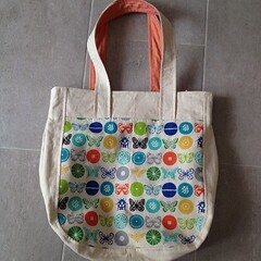#supertote for my sista @quiltingfairy  Love ya! #sewsouth