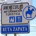 Morelos Mexico / Ruta Zapata / Casa de Zapata -  Anenecuilco: Birthplace of Zapata