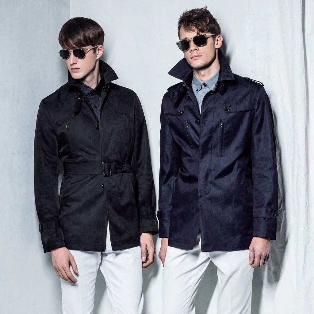 James Smith0195_m.f.editorial Men's Spring Collection 2014