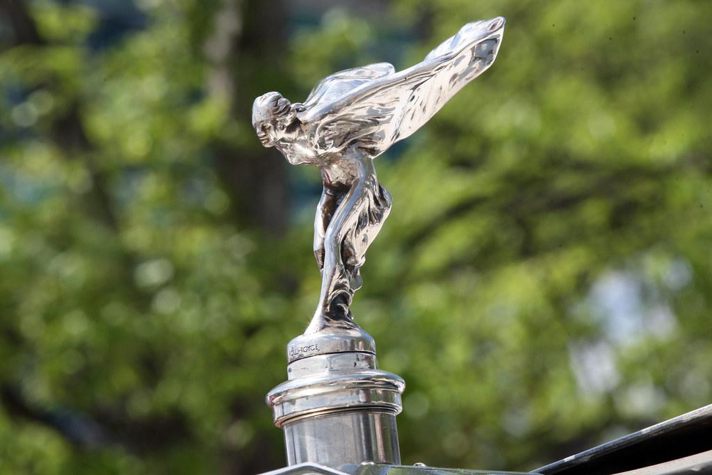 Rolls Royce Hollywood