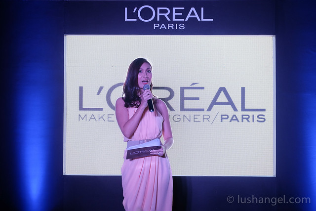loreal-patty-laurel